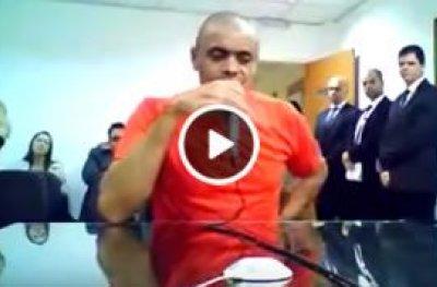 Audiência de custódia de Adelio Bispo de Oliveira, agressor de Jair Bolsonaro
