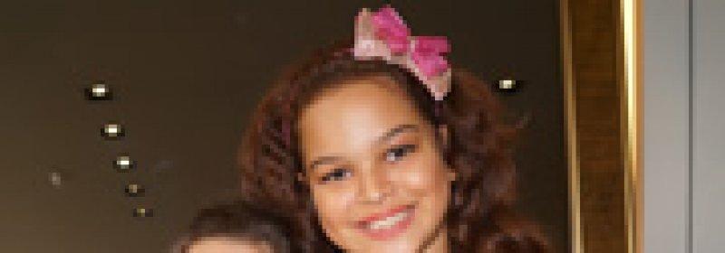 Dia de Beleza Teen Carmen Steffens
