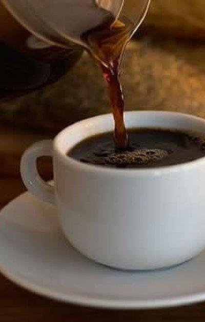 Riscos do consumo exagerado de café