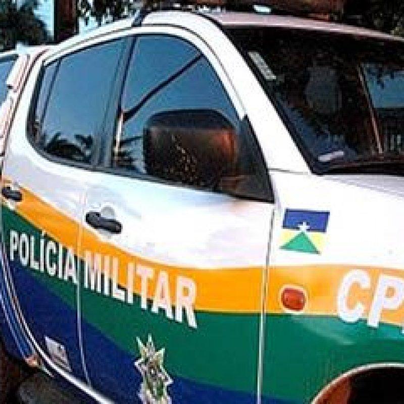 Rondônia: mulher aciona PM após ex-marido furtar metade de leitoa da geladeira
