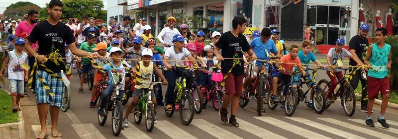 VII Passeio Ciclístico