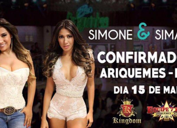 Simone & Simara