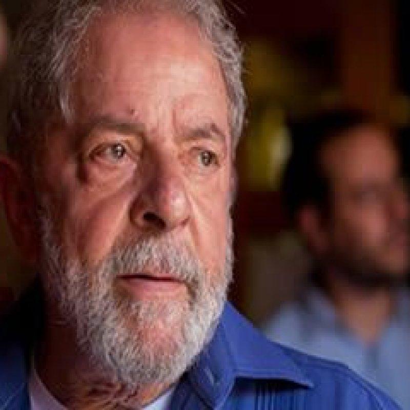 PT fará vaquinha para pagar contas pessoais de Lula e do Instituto Lula
