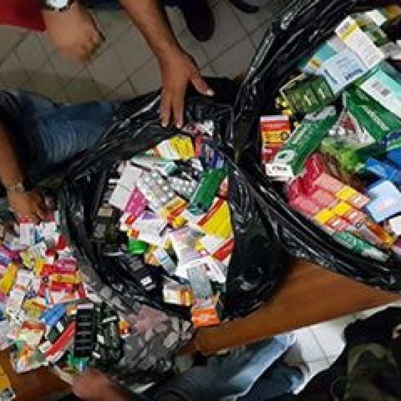 Colorado: MP, PM e PC realizam operação em órgãos da Prefeitura e apreendem medicamentos