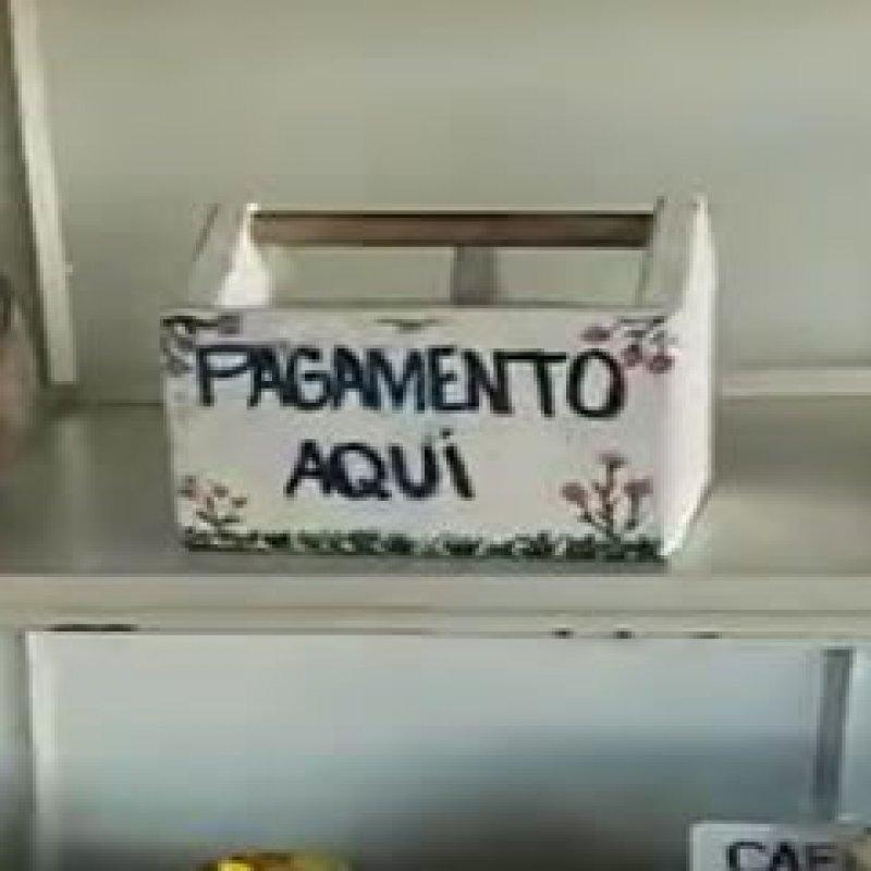 Resta esperança: loja de 'hortifruti' em Rondônia sem vendedor prova honestidade