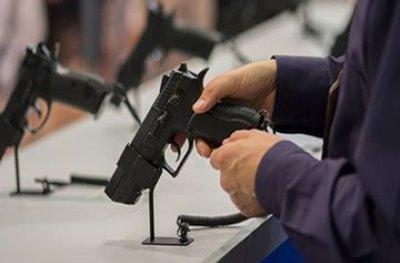 Projeto suspende decreto que flexibilizou posse de armas no Brasil