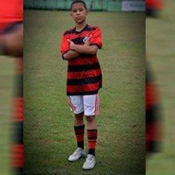 'Ele está abalado', diz pai de atleta rondoniense da base do Flamengo-RJ