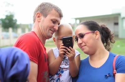 Leucemia é o tipo de câncer que mais afeta crianças em Rondônia