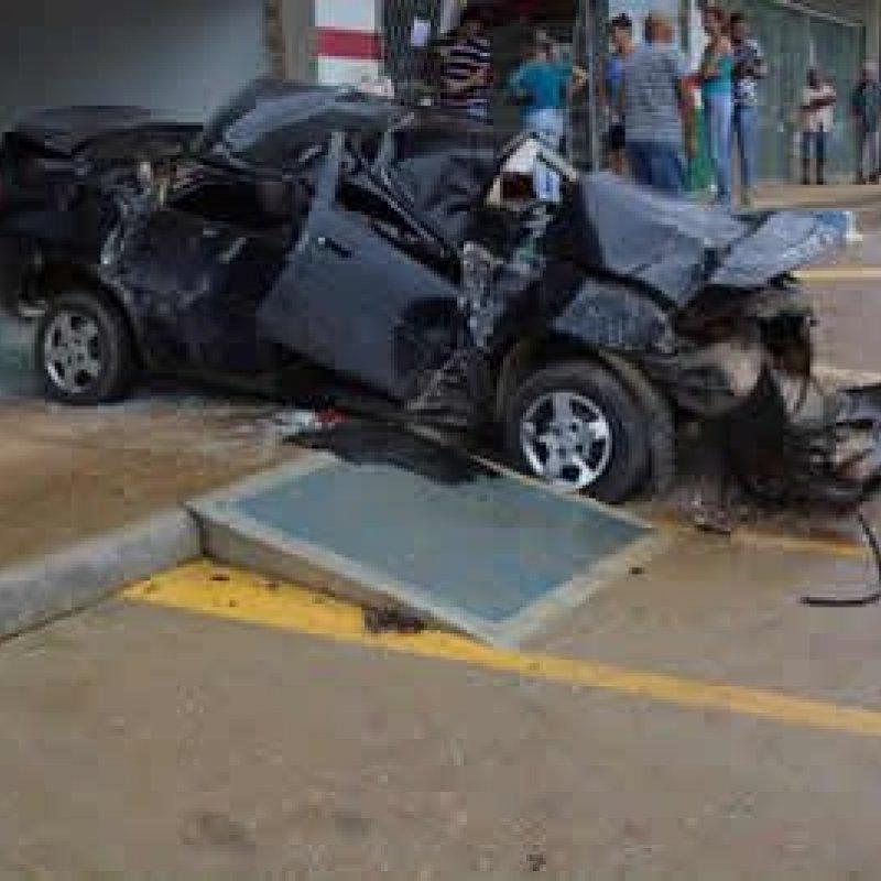 Detento que atropelou e matou ciclista com carro a 190 km/h é condenado