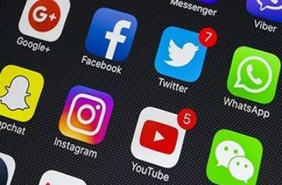 Whatsapp, Facebook e Instagram sofrem com instabilidades e ficam fora do ar