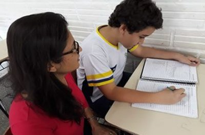 Encerra na sexta-feita inscrições para 15ª Olimpíada Brasileira de Matemática das Escolas Públicas