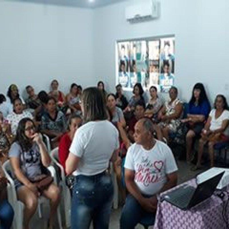 Ouro Preto: SEMSAU promove ação preventiva para as mulheres da zona rural