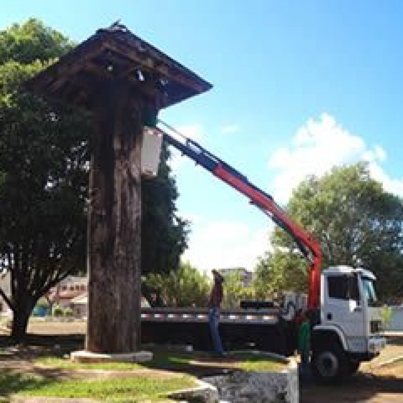 Ouro Preto: obra de revitalização do monumento da Praça dos Migrantes é iniciada