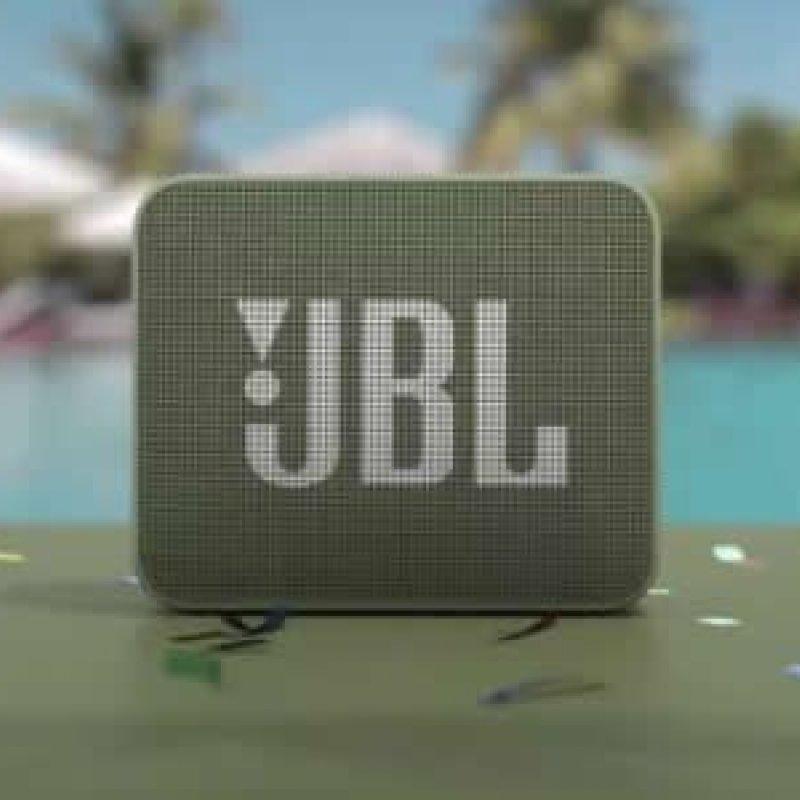 JBL Go vs Go 2: saiba o que muda na ficha técnica da caixa de som