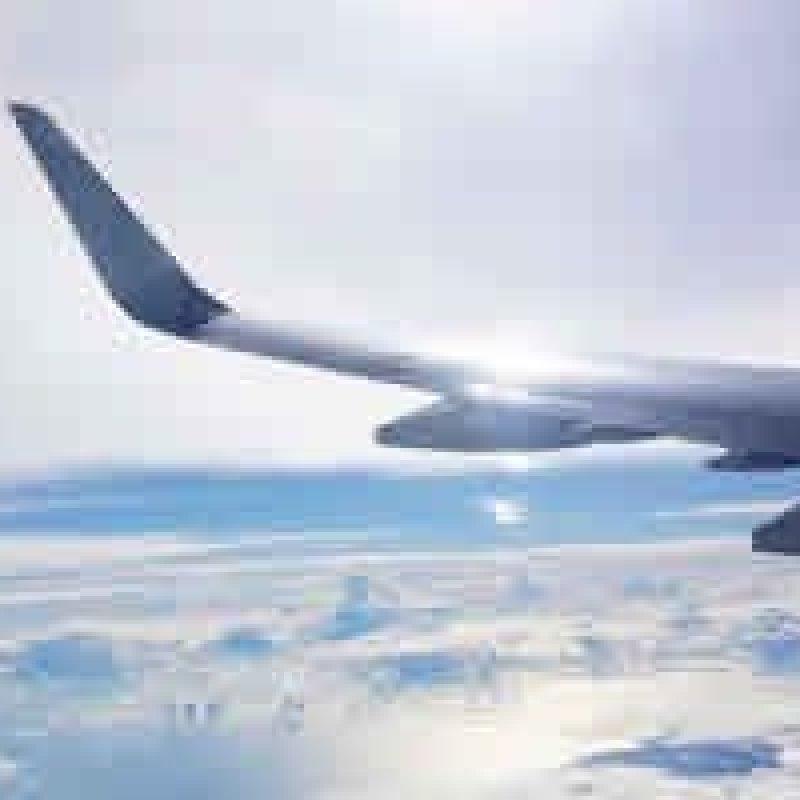 Funcionário de companhia aérea rouba avião, decola sem autorização e cai em ilha nos EUA