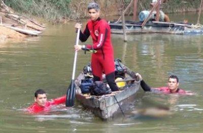 Adolescente de 14 anos morre afogado em tentativa de salvamento