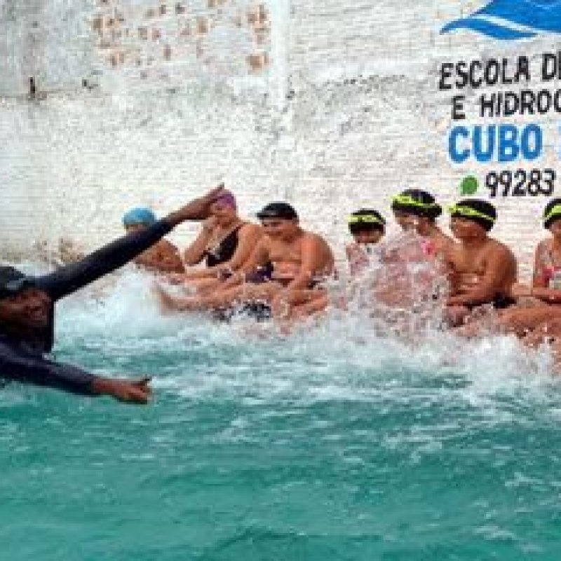 Projeto social Campeões do Futuro atende crianças de Ouro Preto do Oeste