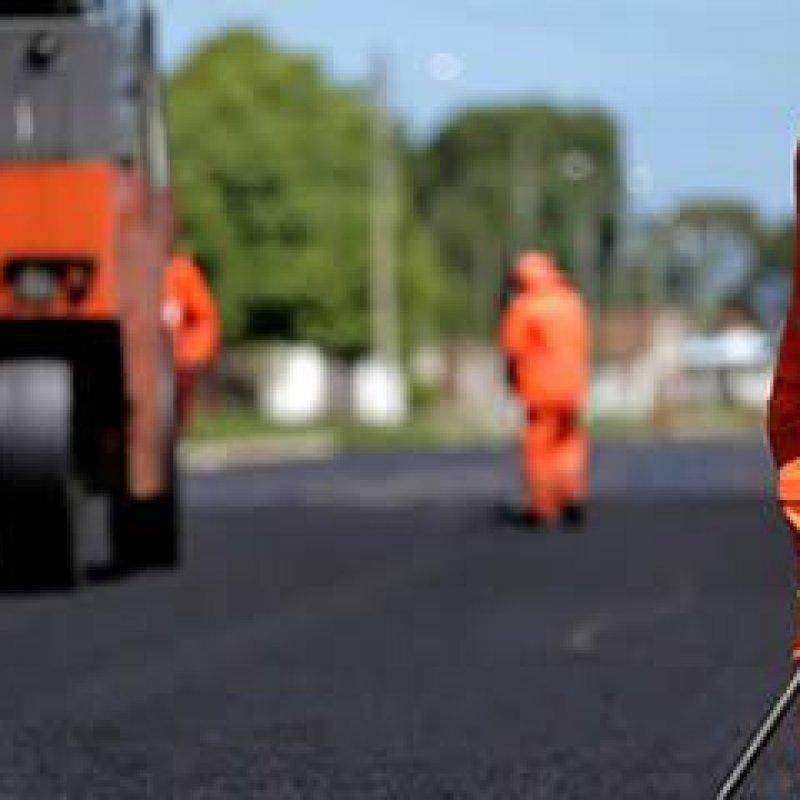 Ouro Preto: obra de asfalto só será iniciada após o começo da estiagem, em 2019