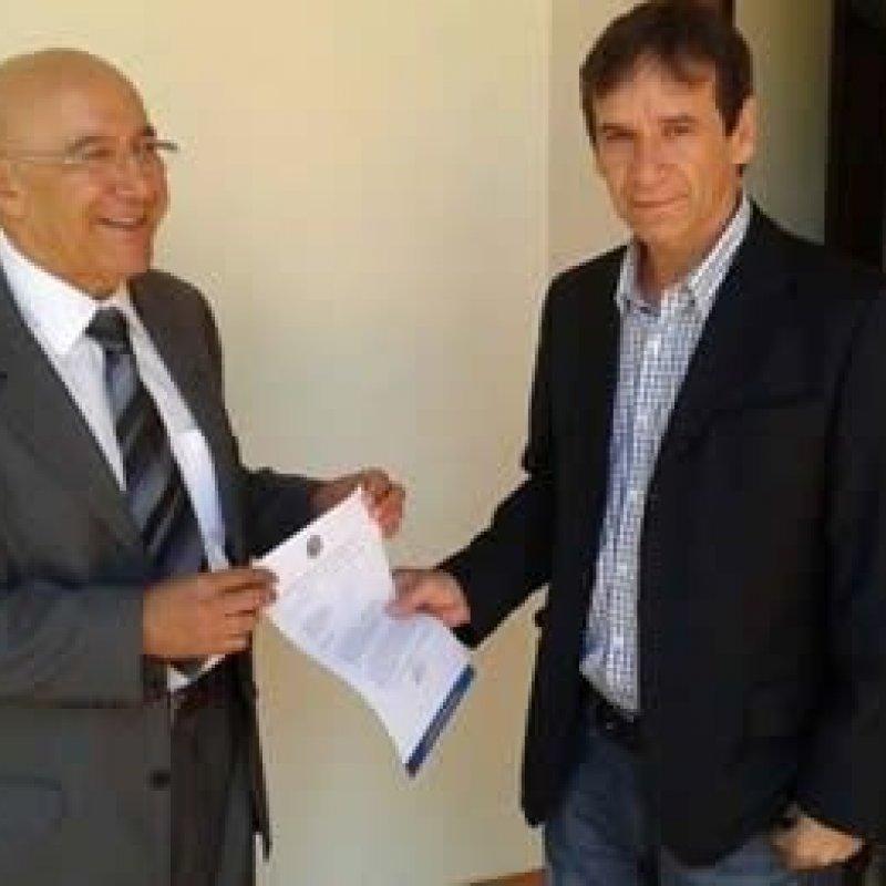 Confúcio e Marcelino lançam pacote de obras em Ouro Preto na sexta-feira