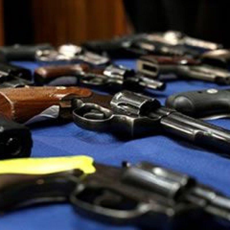 Bolsonaro assina amanhã decreto que flexibiliza posse de armas de fogo