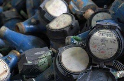 Furto de hidrômetros deixa famílias sem água em Ouro Preto do Oeste