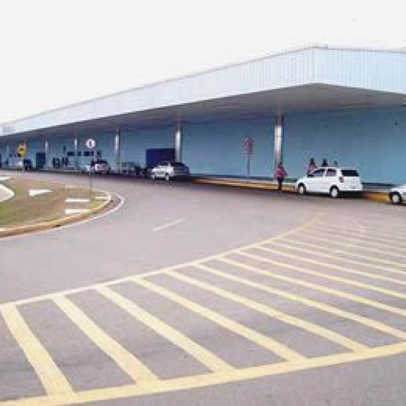 Aeroporto de Porto Velho receberá voos internacionais