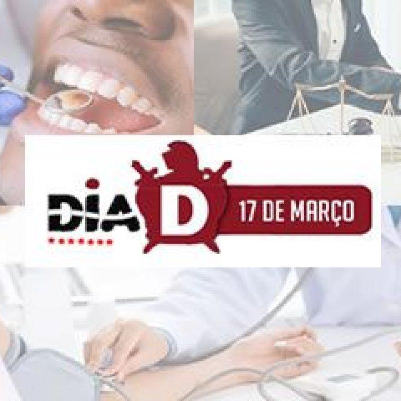 """Ouro Preto: Ordem DeMolay promove """"Dia D"""", com serviços gratuitos à população"""
