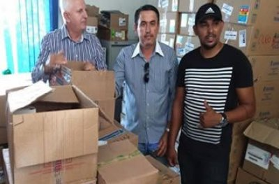 Ouro Preto: Farmácia Básica do município recebe lote de medicamentos
