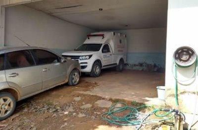 Ouro Preto: População do Distrito de Rondominas sofrem pela falta de ambulância