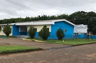 Ouro Preto: obra de laboratório municipal completa um ano, sem previsão de inauguração