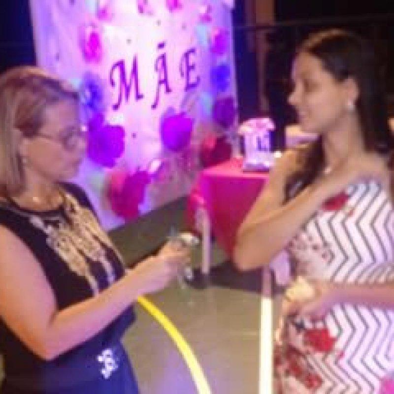 Ouro Preto: Escola Benjamin Constant promove evento em homenagem ao Dia das Mães