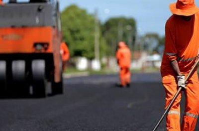 Ouro Preto será beneficiada com mais de 6 quilômetros de asfalto. Confira os trechos