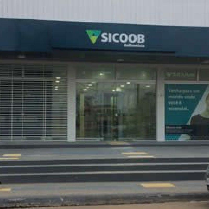Ouro Preto: Cooperativa SICOOB UniRondônia inaugura suas novas instalações amanhã (15)