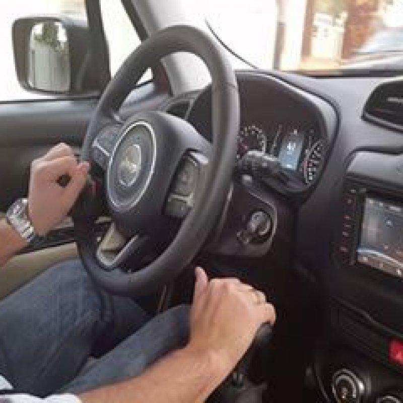 Projeto de Lei permite utilização de veículo particular adaptado em prova prática do Detran