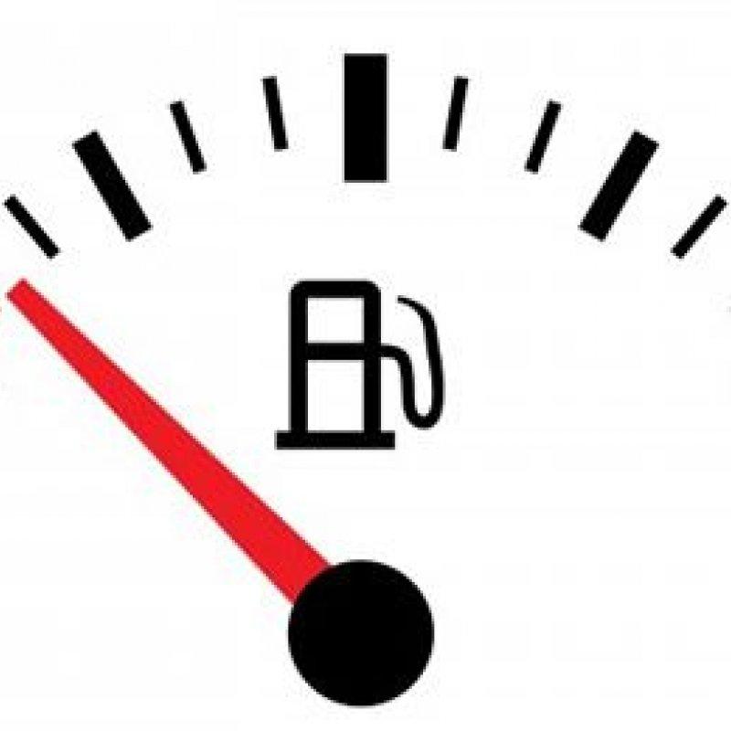 É verdade que a primeira parte do tanque de gasolina gasta mais depressa?