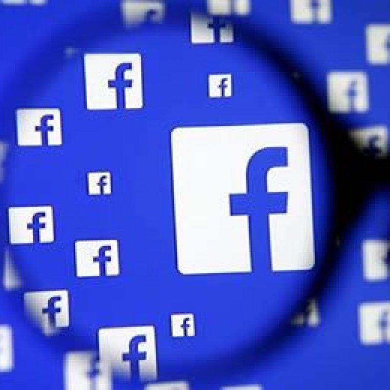 Justiça mantém bloqueio de 22 milhões e 500 mil reais da conta bancária do Facebook