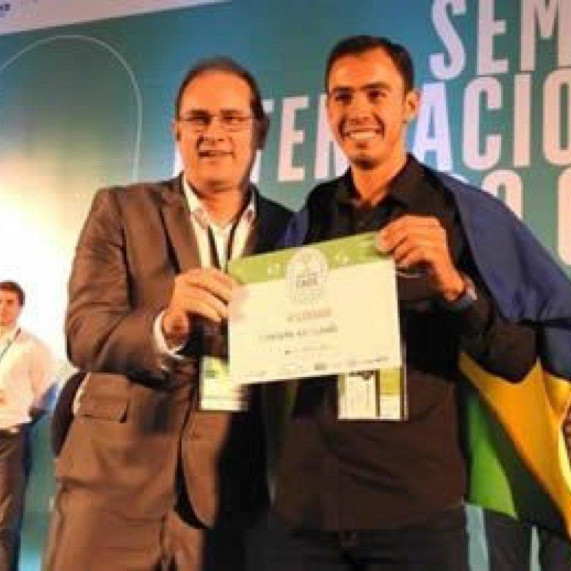 Rondônia fica em 4º lugar entre os melhores cafés do Brasil