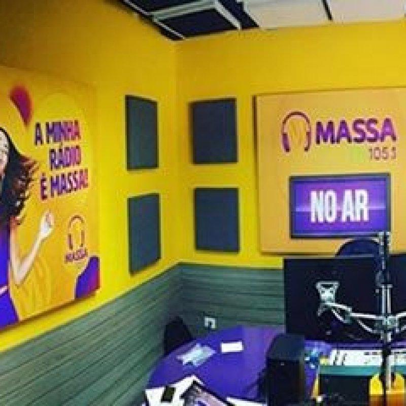 Rede Massa de rádio terá emissoras em 7 cidades de Rondônia em 2019