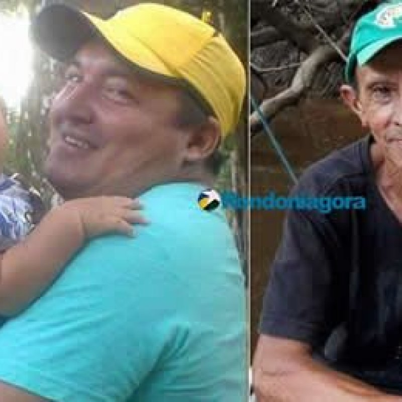 Corpo de pai de criança também é encontrado em Fortaleza do Abunã