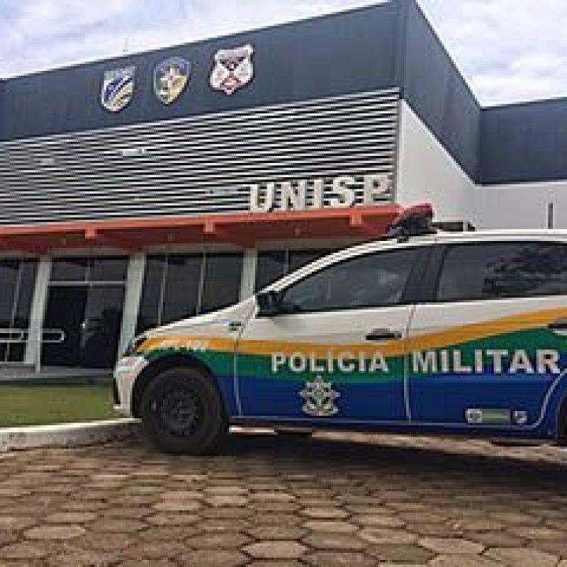 Ouro Preto: Polícia Militar apreende moto adulterada e detém condutor