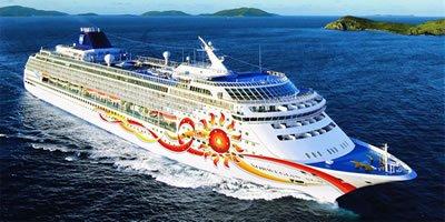 Empresa contrata 250 brasileiros para cruzeiro em navio e paga até R$ 5.200