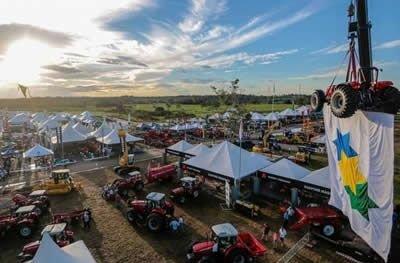 Embaixador da Alemanha estará na Rondônia Rural Show 2018