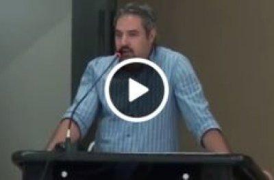 Ouro Preto: prefeito diz que jornalistas vem fazendo merda no dia a dia