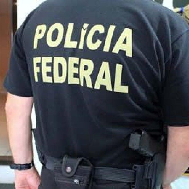 RO: PF cumpre mandados em Ouro Preto durante operação ao combate do tráfico de drogas