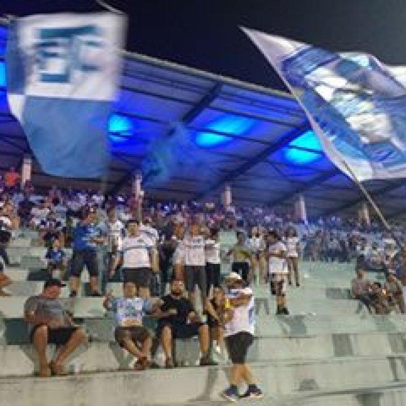 Torcida mostra força e empurra o Ji-Paraná em mais uma vitória no Rondoniense