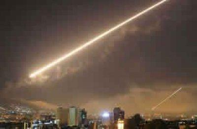 EUA vão aplicar sanção à Rússia por apoio ao presidente da Síria