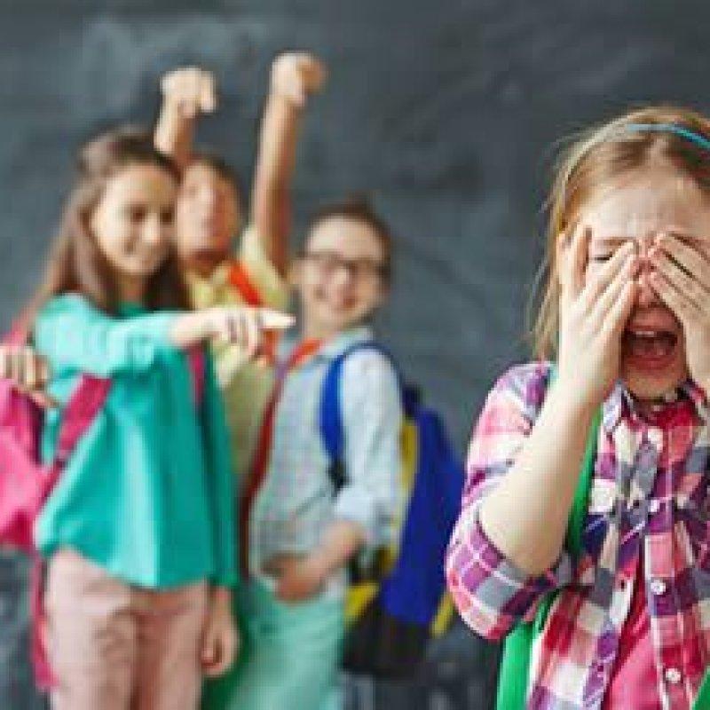 Lei de combate ao bullying nas escolas é sancionada