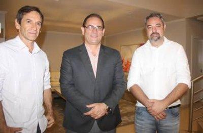 Marcelino destina mais R$ 230 mil a Ouro Preto do Oeste para aquisição de massa asfáltica