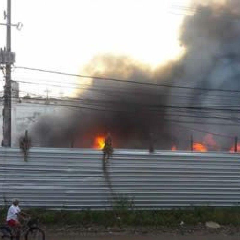 Em 13 dias, Rondônia assume quarta posição no ranking de queimadas no país