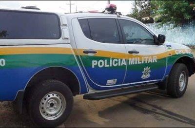 Suspeitos de Homicídio são presos em Theobroma